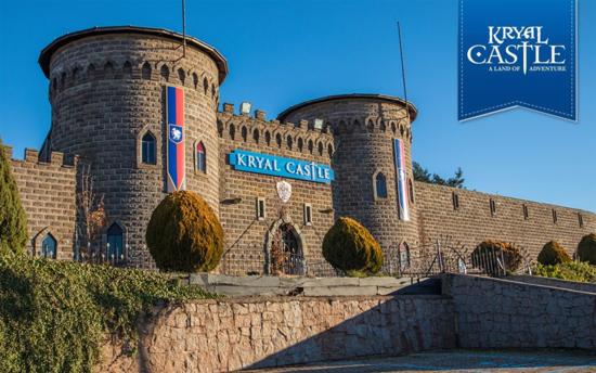 Kryal Castle