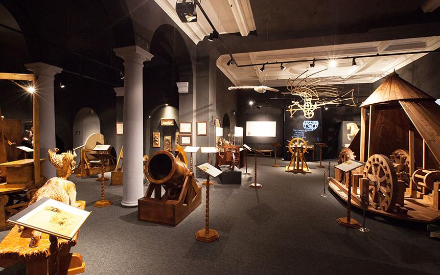 Museum Victoria