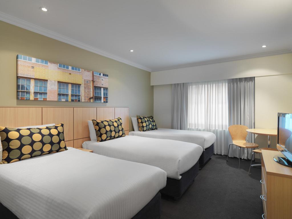 2 Nights - Travelodge Sydney