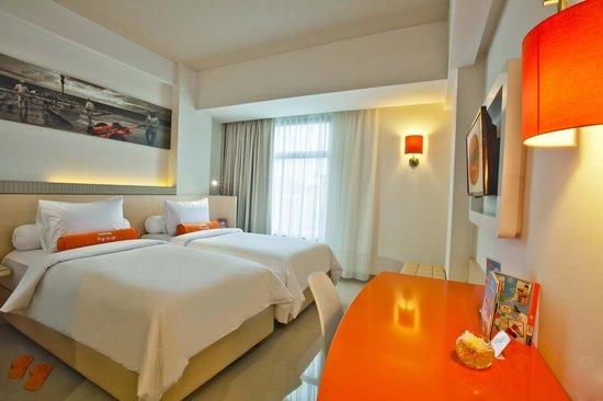 Harris Seminyak Bali Hotel