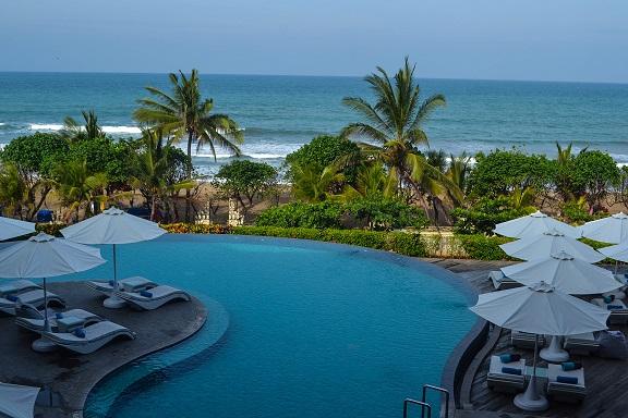 Sheraton Bali Hotel