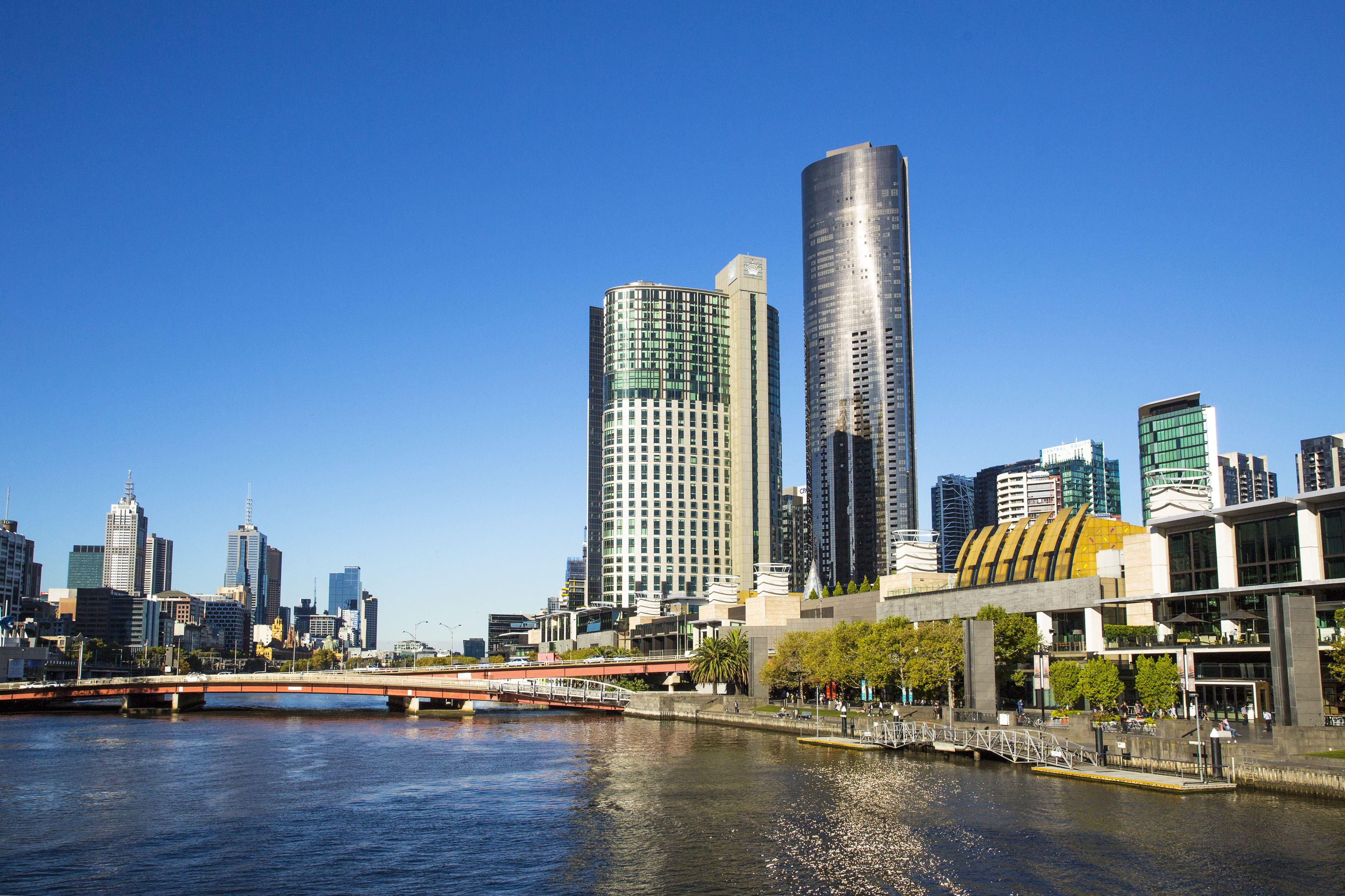 2 Nights - Crown Metropol Melbourne
