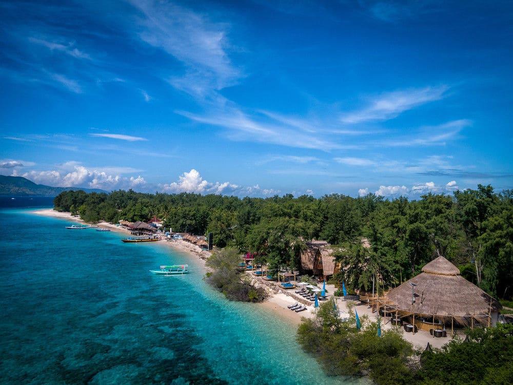Lombok Gili Trawangan