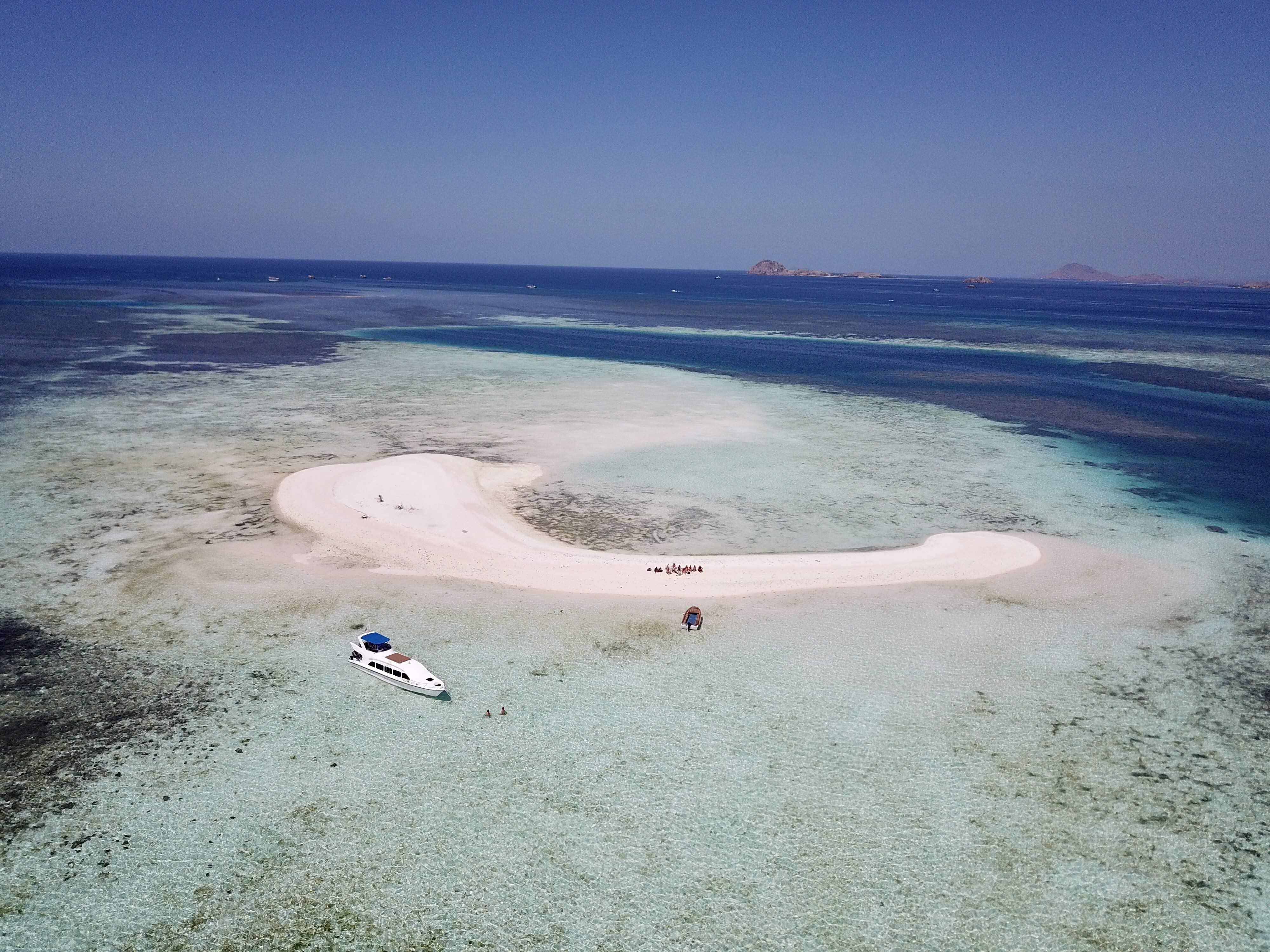 3D2N Sailing Komodo Island