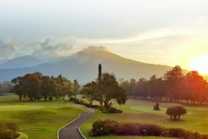 Bali Golf Carnival Week