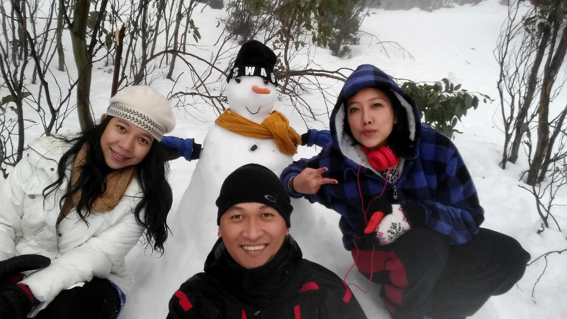 Mt Baw Baw Snow Day Tour