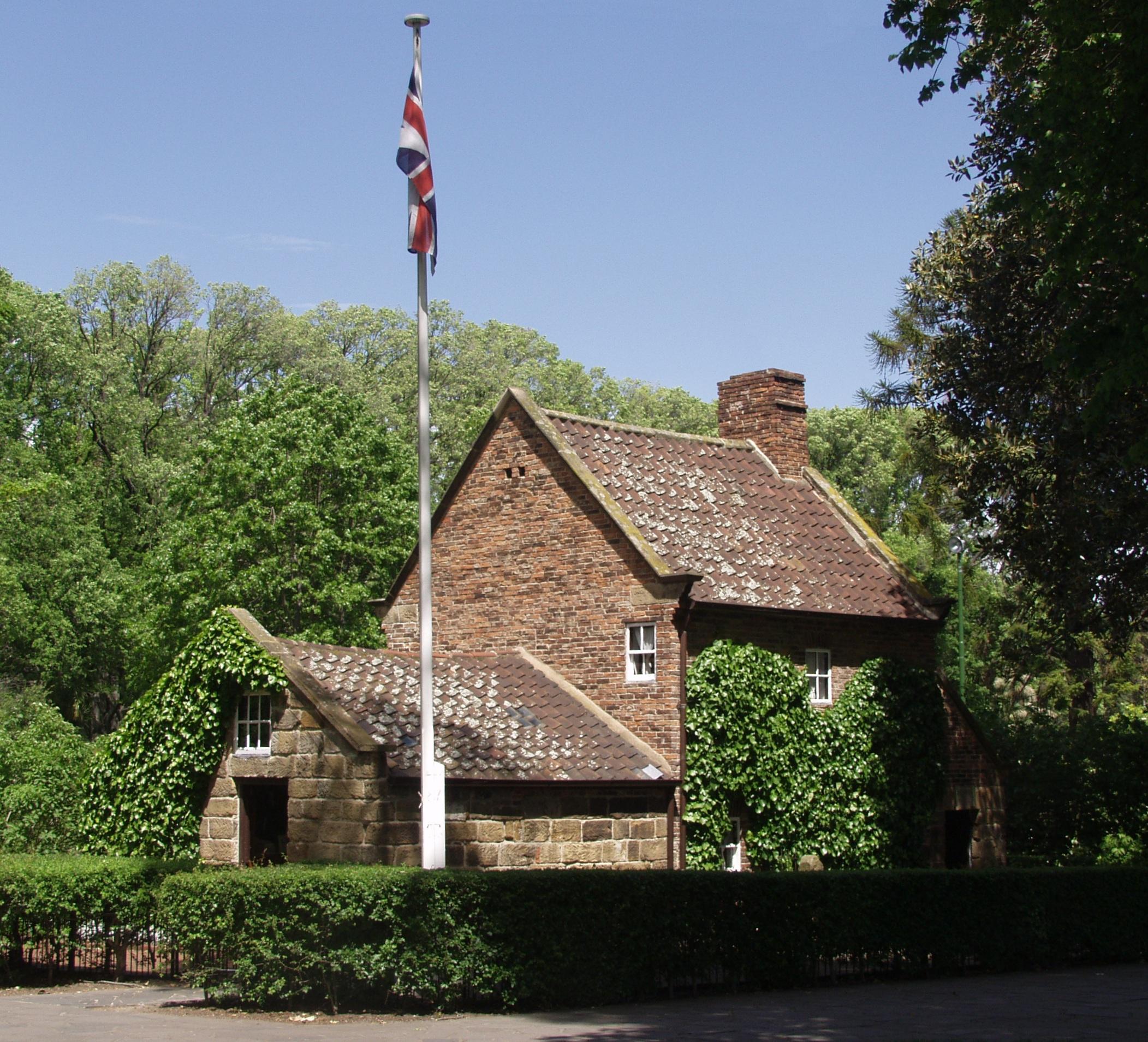 7D6N December Series - Capt Cook cottage